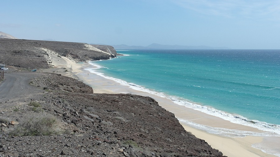 mejores playas de Fuerteventura - malnombre