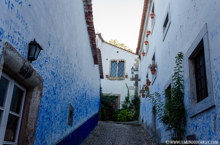 Qué ver en Óbidos - Rinconces-con-encanto