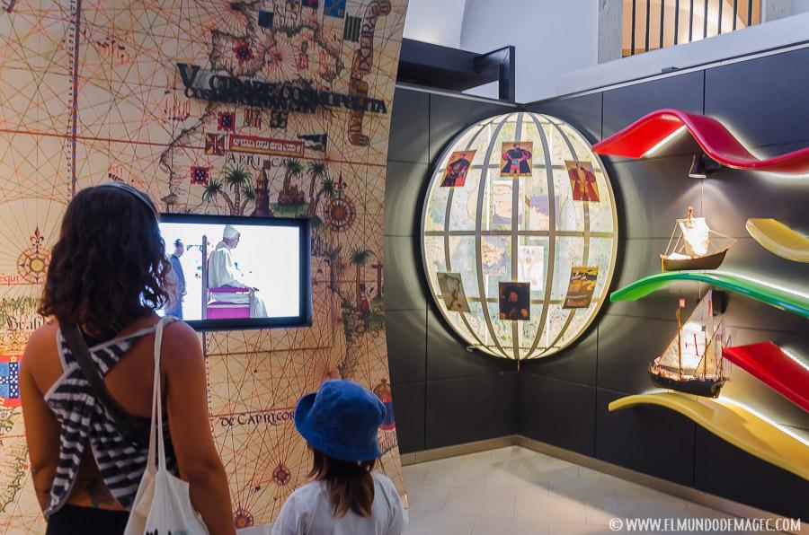 Lisboa en dos días - History Centre