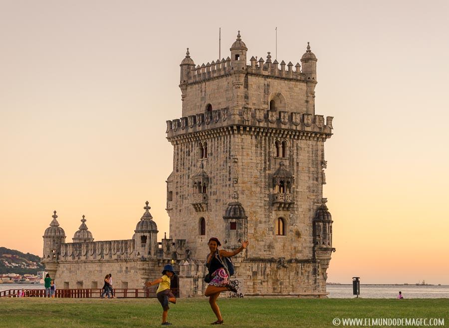 Semana Santa 2019 - Lisboa