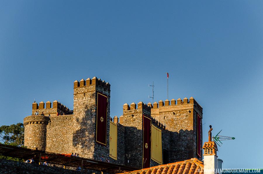 Jornadas medievales de Cortegana - Castillo de Cortegana