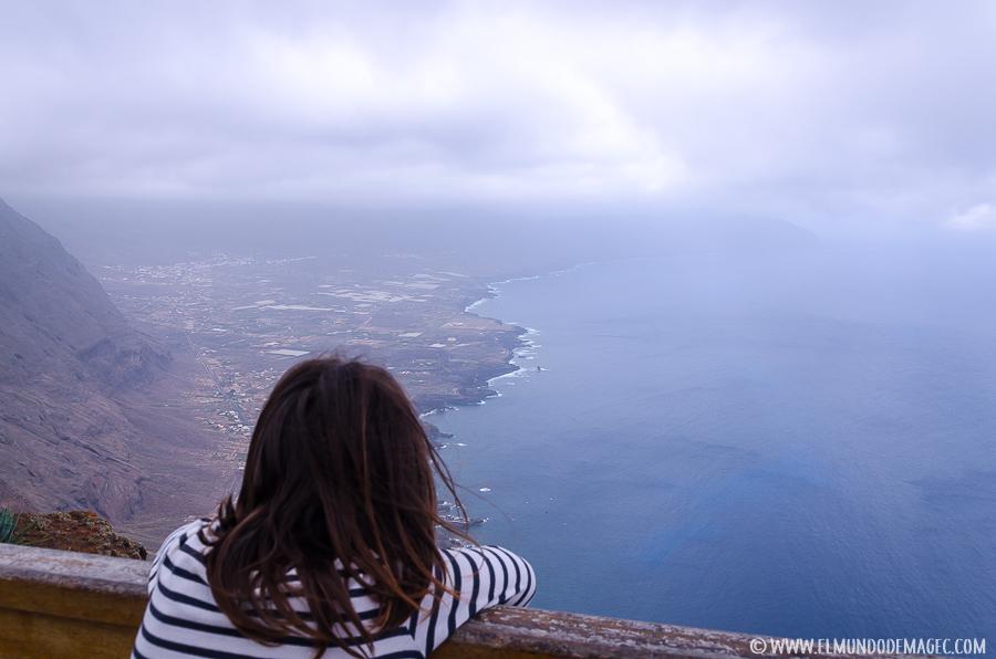 Que ver en El Hierro - Mirador de La Peña