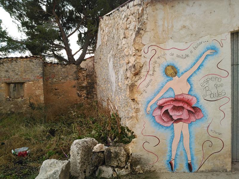 Burgos - Descubriendo Tubilla con niños