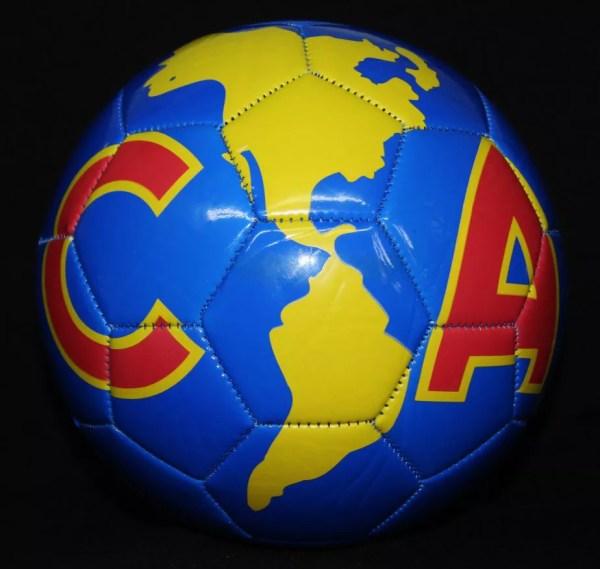 c951fa32bb291 Balon Futbol Soccer Wilson Silver Naranjano. 5 - 260.00 · Bal Para Tbol De  Equipos Rica Chivas Pumas