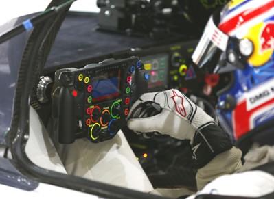 El Porsche 919 Hybrid, un centro de control multifuncional en el Campeonato del mundo de resistencia