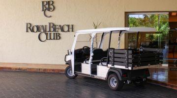 Experiencia Westin Cancún 2016 – Royal Beach Club