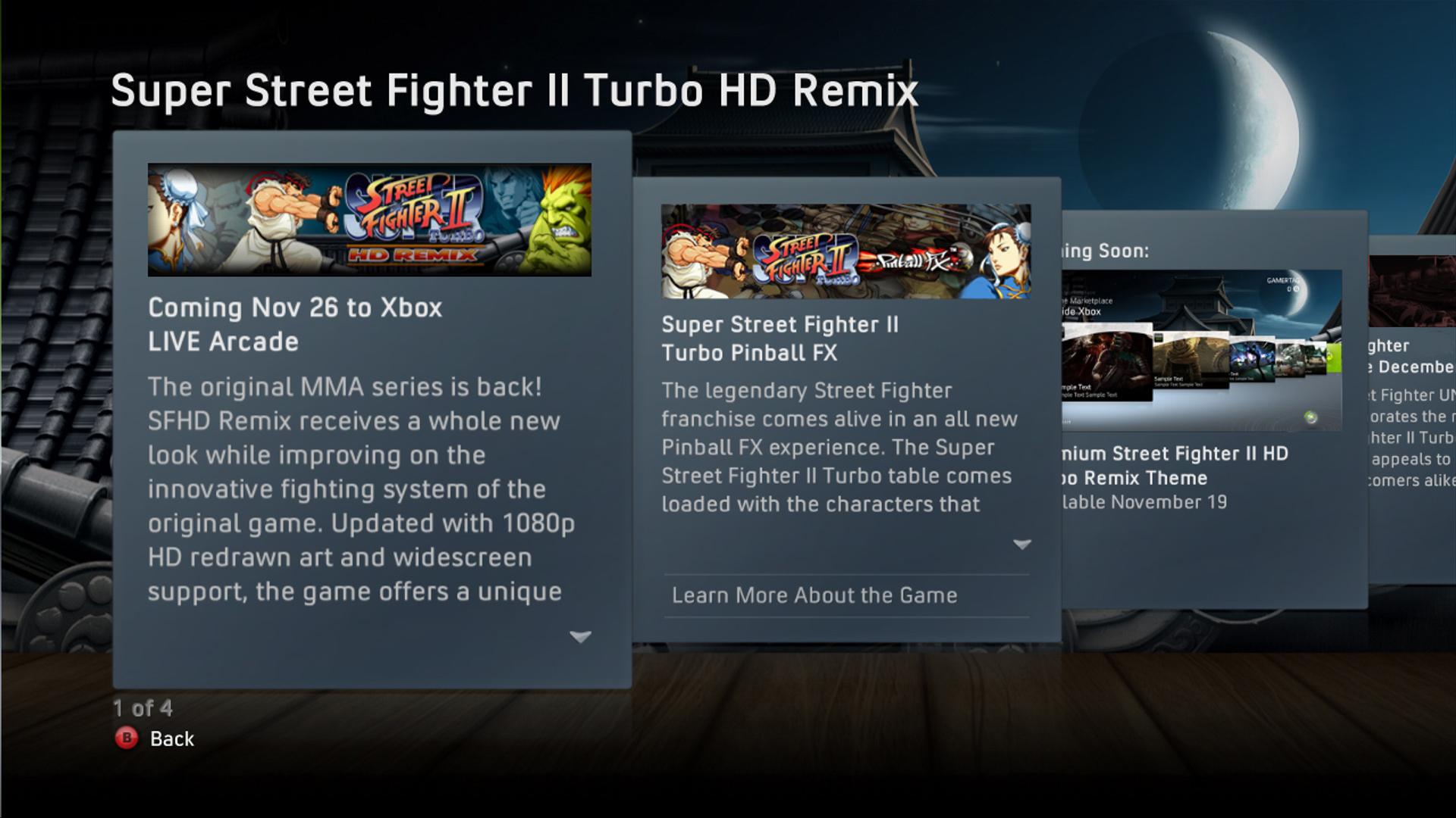 Super Street Fighter II Turbo HD Remix Archives - El Mundo Tech