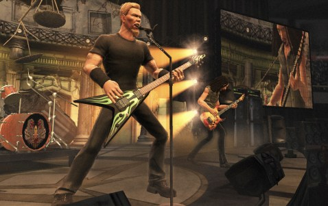 guitar_hero_metallica_-_kirk_up_on_the_big_screen
