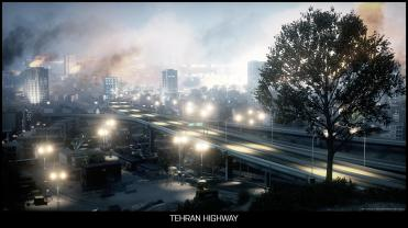 Battlefield 3 MP Maps _Vista_TehranHighway (Large)