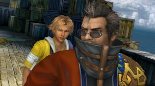 "Square Enix: ""Final Fantasy X/X-2 HD Remaster"" - FFX HD"