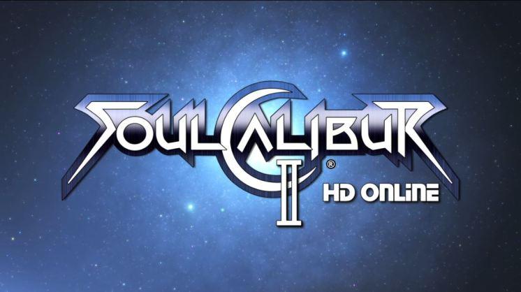 """Soulcalibur II HD Online"""