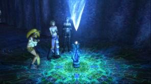 "Square Enix: ""Final Fantasy X/X-2 HD Remaster"""