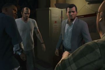 GTA V: Official Trailer