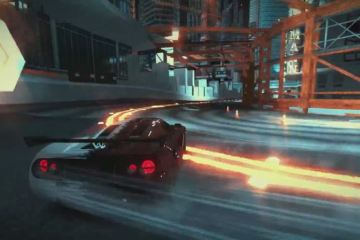 "Namco Bandai / Bugbear: ""Ridge Racer Driftopia"" [PS3/PC] - Closed Beta Sign-Up 