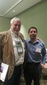 With Nolan Bushnell
