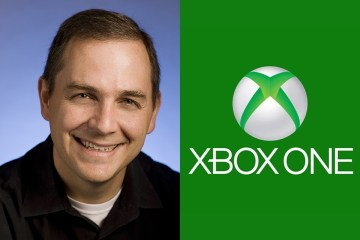 Marc Whitten, General Manager, Xbox Live