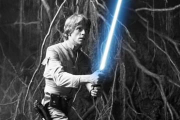 Mark Hamill (aka Luke Skywalker) coming to Star Wars Weekend