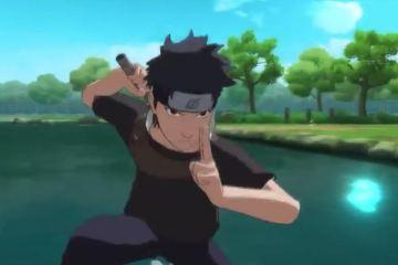 Shusui Uchiha @ Naruto Shippuden: Ultimante Ninja Storm Revolution