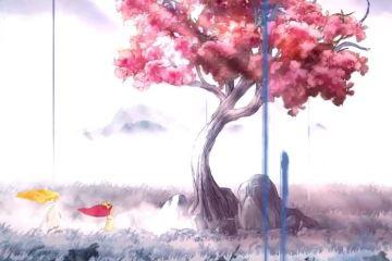"Ubisoft Montreal: ""Child of Light"" - 'Lemuria' Trailer"