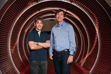 Mark Pincus & Don Mattrick
