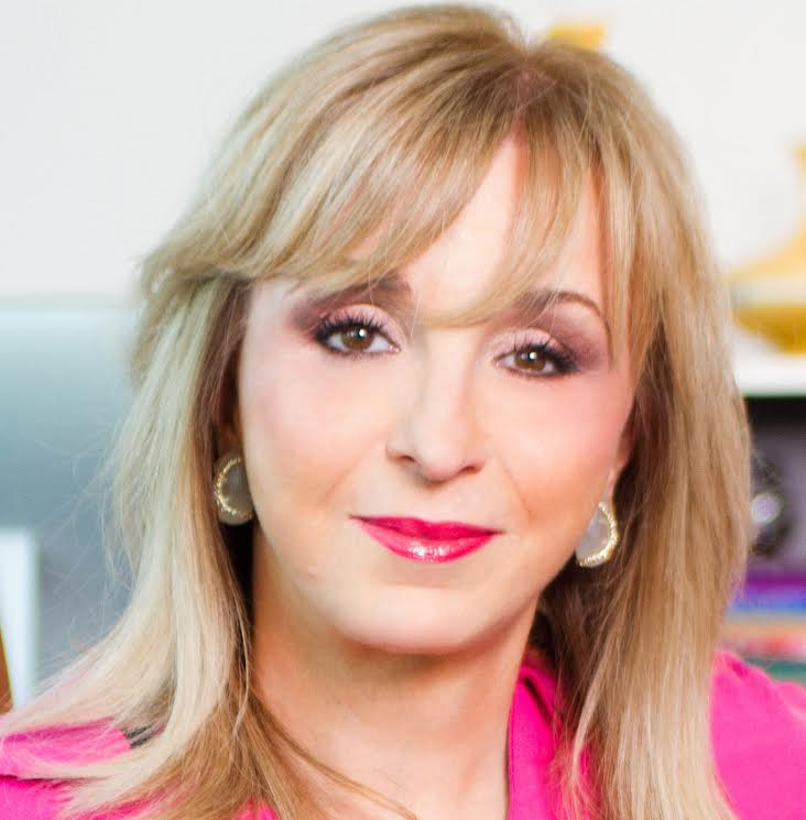 Blanca Treviño - CEO de Softtek