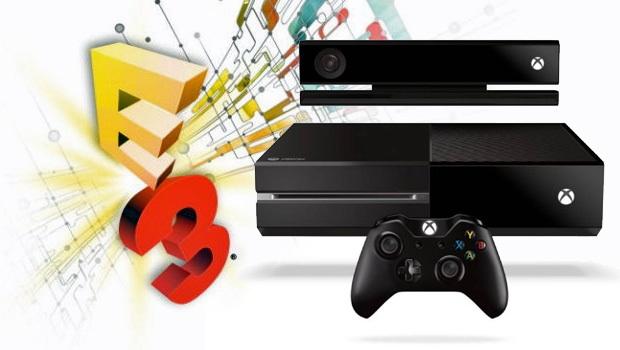 Xbox One at E3 2014