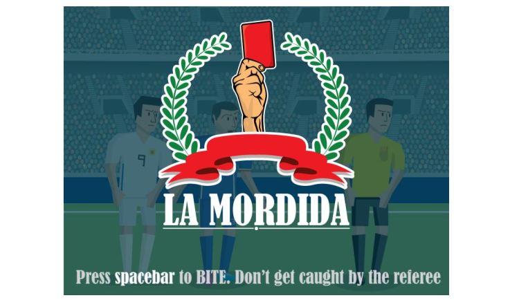 """""""La Mordida"""" (The Bite)"""