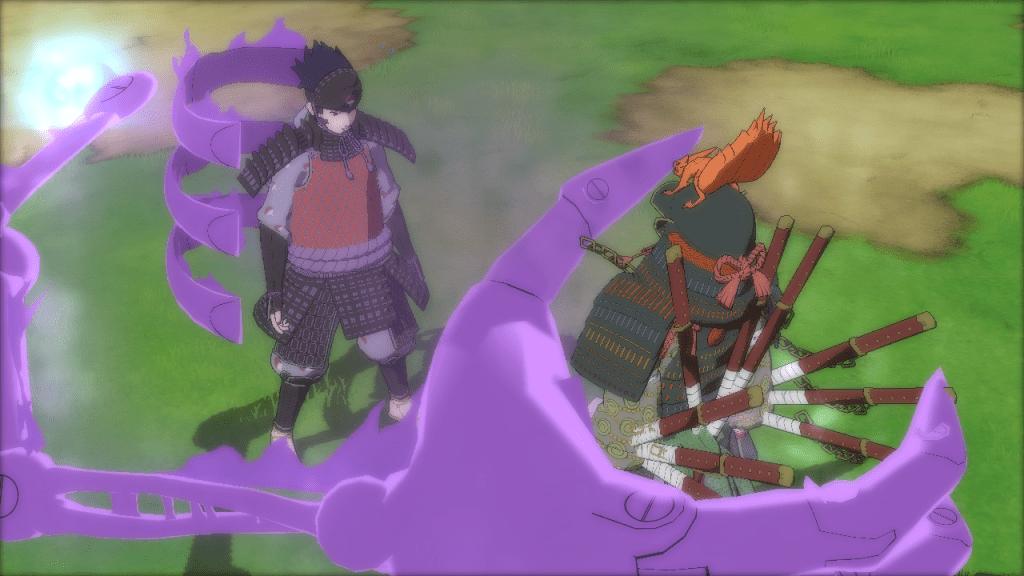 Sasuke (Samurai) - 06