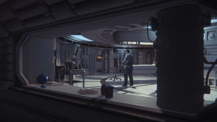 Alien: Isolation - Screenshot - 1