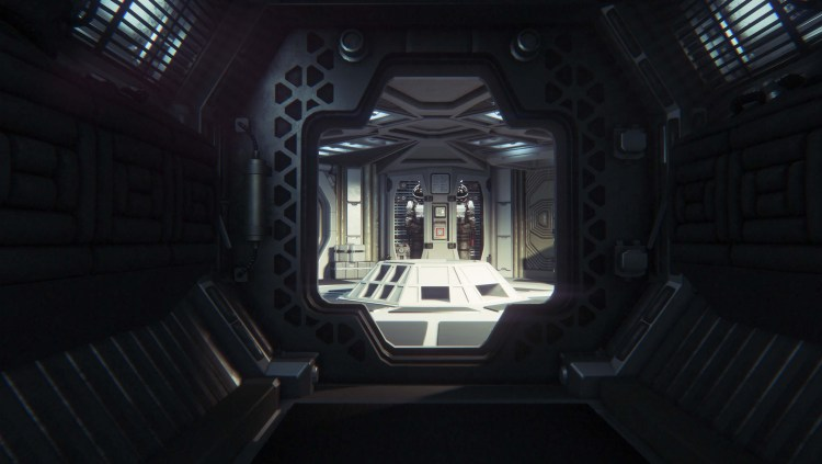 Alien: Isolation - Screenshot - 2