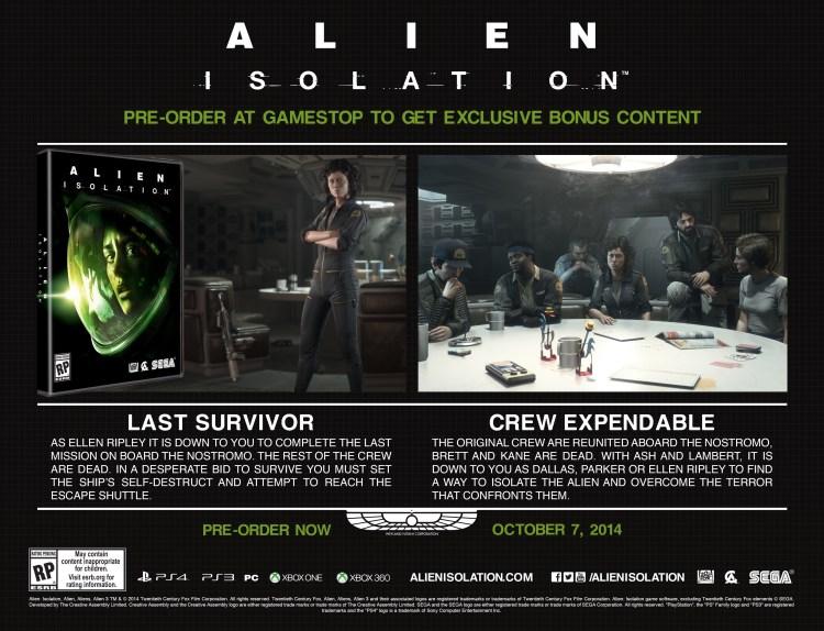 Alien: Isolation - Screenshot - Ripley