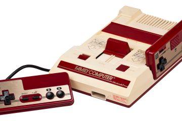 Family Computer - Famicom