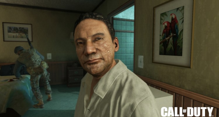 Call of Duty: Black Ops - Noriega screenshot