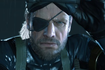 """Metal Gear Solid 5: Ground Zeroes"""