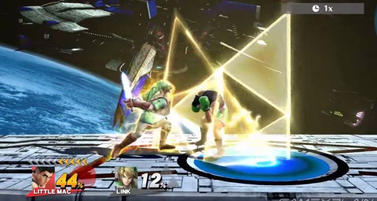Super Smash Bros. for the Wii U - All 51 Final Smashes