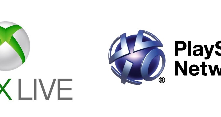 Xbox Live & PlayStation Network