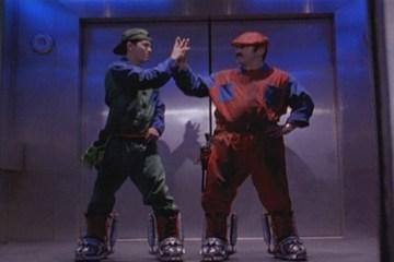 Super Mario Bros. (1993 film)