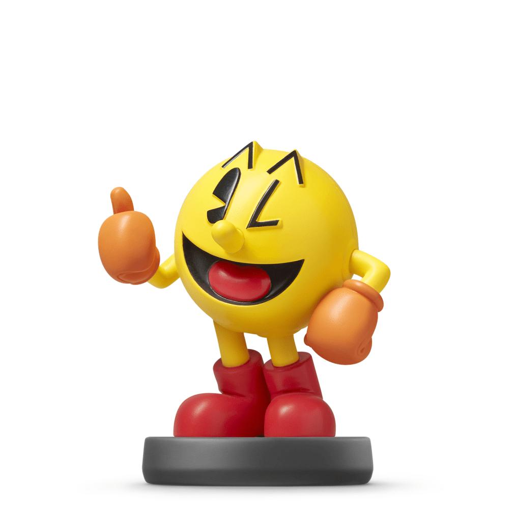 Amiibo - Pac-Man