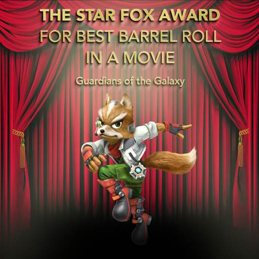 El Premio Star Fox