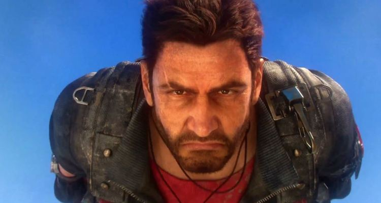 "Just Cause 3: ""Firestarter"" Trailer"