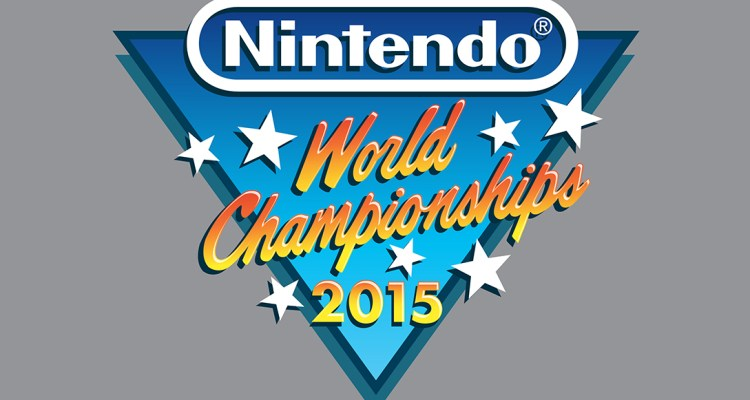 Nintendo announces Best Buy qualifying locations for Nintendo World Championships 2015
