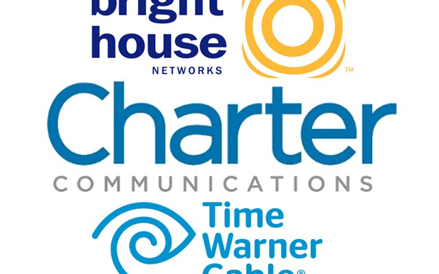 Charter acuerda su fusión con Time Warner Cable y la adquisición de Bright House Networks
