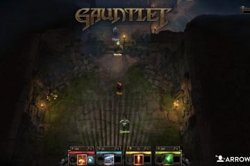 Arrowhead Game Studios will bring big improvements to Gauntlet reboot