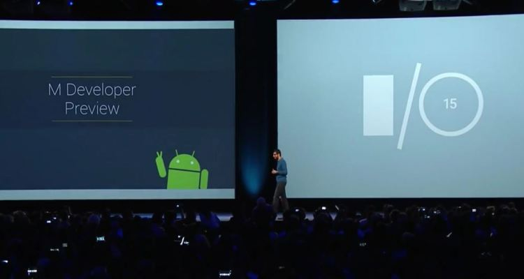 The good and the bad about the 2015 Google I/O event