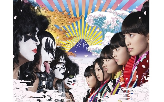 Japanese idol group Momoiro Clover Z to perform alongside KISS at Anime Expo