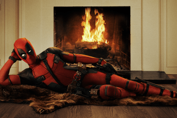 SDCC 2015: The first trailer of the R-rated Deadpool film excites fans