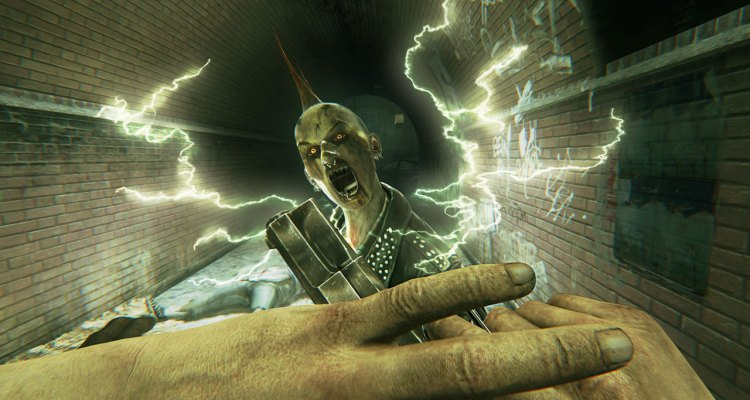 ZombiU is coming to PC, PS4 & Xbox One as Zombi