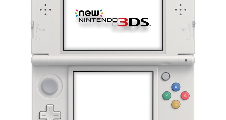 The compact-size New Nintendo 3DS is coming to North America on Sept. 25