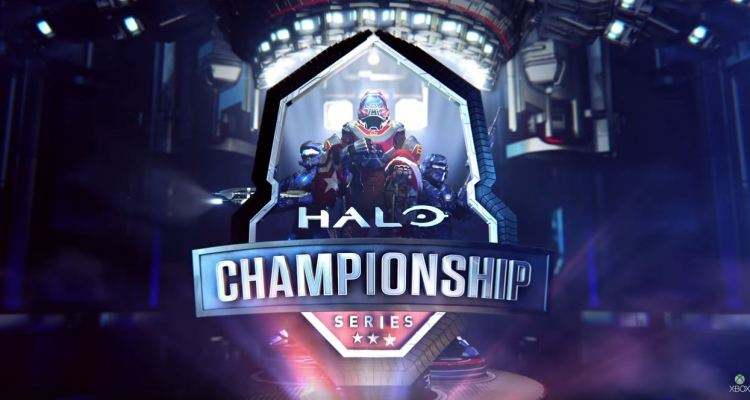All the Xbox One trailers from Gamescom 2015 - Halo Championship Series