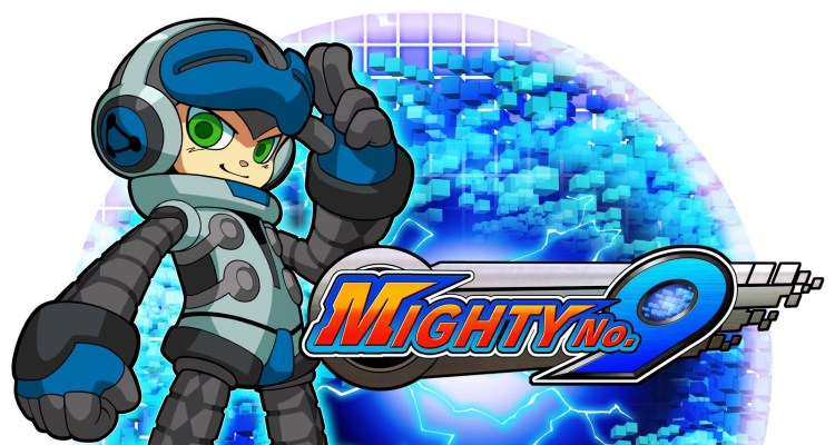Retailers change the release date of Mighty No.9 for 2016